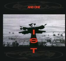 And One - I.S.T. [New CD] UK - Import