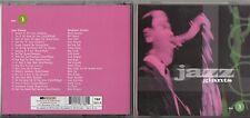 JAZZ GIANTS  CD THE ESSENCE 1999 BENNY GOODMAN BILL COLEMAN GLEN MILLER VAUGHAN