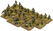 Flames of War Vietnam Miniature WarGame - ANZAC Rifle Platoon