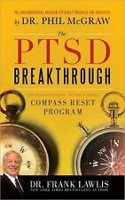 The PTSD Breakthrough: The Revolutionary, Science-Based Compass RESET -ExLibrary