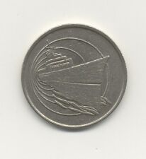 Dolphin Cruise Line . Slot Machine $ Coin . Cruise Ship Ocean Liner Boat V108