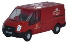 Oxford NFT002 Ford Transit Royal Mail 1/148 (N Gauge) New Box -T48