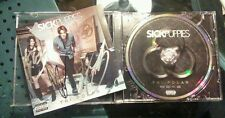 RARE! SICK PUPPIES Signed Autographed CD Tri-Polar by All!