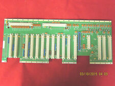Dolby CP500-BP Backplane CP 500 Digital Stereo Cinema Processor used