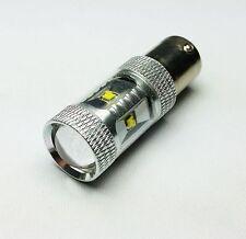 P21W BA15s 30W CREE HIGH POWER LED REVERS CAR XENON WHITE BULB B