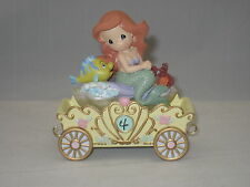 Precious Moments Disney Birthday Parade Age 4 NIB