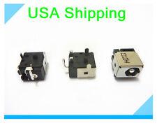 DC power jack charging connector for Asus N10E N10J N10JB N10JC N10JH N71JQ