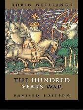 The Hundred Years War-ExLibrary