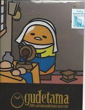 Sanrio Gudetama Museum Limited Edition No. 3