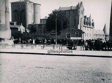 ALBI c. 1930 - Place Cathédrale Tarn - 2751