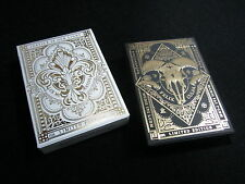 Dominus Divinus + Obscura Playing Cards - Limited, Rare, Only 1600