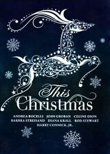 This Christmas [Somerset] [Digipak] by Various Artists (CD, 2010, 2 Discs, Some…