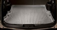 2011 - 2014 Jeep Grand Cherokee Rear Cargo Floor Liner Husky WeatherBeater Cargo