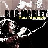 Bob Marley - Revolution Experience (Singles Collection 1970-71) (2012)  CD  NEW