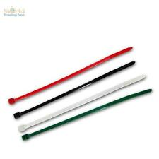 85-teiliges Cable tie assortment 4 Colours 150x3,6mm