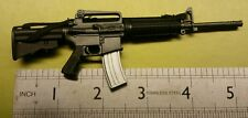 1/6 scale XM177 E2 (M16) Rifle weapon gun 21st century toys for 12 inch figure