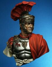 Pegaso Models 1:9 200mm Roman Pretorian Resin Bust Kit #200-047