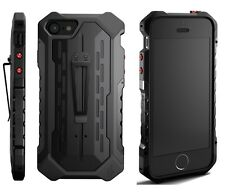 Element Case BLACK OPS for iPhone SE 5 5S Case - MIL-SPEC Drop Test/Pocket Clip
