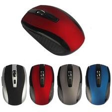 New Optical Mini Bluetooth 3.0  Wireless Mouse 1000 DPI Laptop Notebook Portable