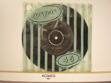 45 Vinyl Records The Everly Brothers ('Til) I Kissed You