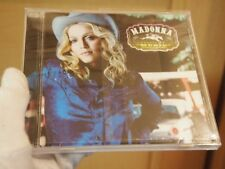 Used_CD Music Madonna FREE SHIPPING FROM JAPAN BH71
