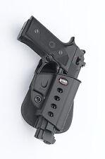 Fobus BRV Gürtel Holster Halfter Beretta Vertec 9mm &.40 cal. / Taurus PT92