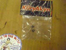 Kuryakyn, P/N#9907, STANDARD COVER BUSHING, MADE IN USA.#