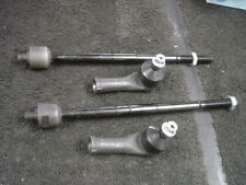 JAGUAR X TYPE 2.0D 2.2D 2.1 2.5 INNER TIE STEERING RACK END TRACK TIE ROD END
