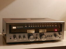 Sansui G-2000 vintage stereo receiver  nice looking great sounding G2000