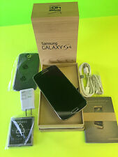 NEW Samsung Galaxy S4 SCH-I545 - 16GB - Black Mist (Verizon) Factory Unlocked