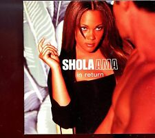 Shola Ama / In Return