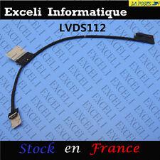 LCD LED PANTALLA PANTALLA VÍDEO CABLE PLANO FLEXIBLE DISPLAY P/N: DC02C00B900