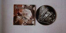 Rotting Christ A Dead Poem GER Adv Cardcover CD 1997 Black Metal