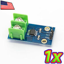30A Current Censor Ammeter ACS712 30 Amp AC DC Module