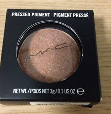 NIB MAC PRESSED PIGMENT SHADOW SPOT LIT SOLD OUT DISCONTINUED FULL SIZE .1OZ/3G
