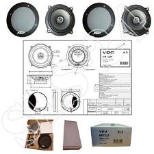 VDO HP1321 - 130mm 2-Wege Lautsprecher 60W BOXEN CAR Speaker