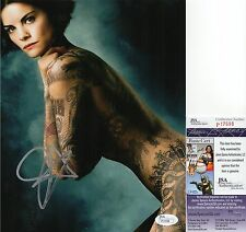 Jaimie Alexander Signed Blindspot 8x10 Photo w/ JSA COA #P17698 Thor