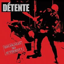 Detente - Recognize No Authority: 30th Anniversary [New CD] Anniversary Edition