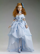 "Tonner Blue Butterfly Glinda 19"" OUTFIT ONLY Evangeline Ghastly SOLD OUT NEW"