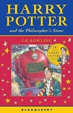 Harry Potter and the Philosopher's Stone (Book 1),ACCE