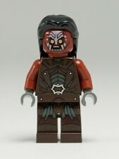 LEGO 9471 - LORD OF THE RINGS - Uruk-hai - MINIFIG / MINI FIGURE