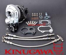 Kinugawa Turbocharger TD04L-15T w/ 5cm T25 Housing / 1.3~2L / 150~250HP