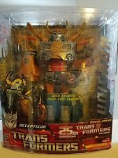 Transformers Unicron Amazon Exclusive 25th Anniversary Kranix Hasbro Masterpiece