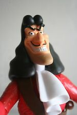Walt Disney's Captain Hook Poseable Action Figure - 12 inches tall