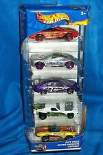 2003 Hot Wheels Gift Pack Raptor Blast Super Paquete Coffret 1:64 Toy Car Cars