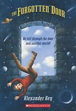 Acc, The Forgotten Door (Apple Paperbacks), Alexander Key, 0590431307, Book