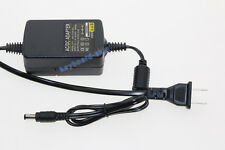 New AC/DC 12V/2A Power Supply Adapter for dahua Hikvision CCTV Security Camera