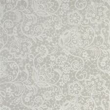 Studio G Lace in Pebble Curtain Upholstery Craft Fabric