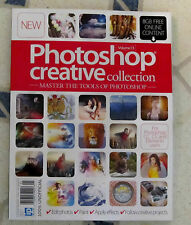 PHOTOSHOP CREATIVE Collection + NEW For 2015 Volume 13 MASTER TOOLS Edit Photos