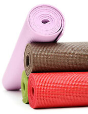 GB YOGA MAT ASSORTED COLOR 5 MM